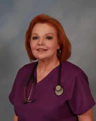 Dr. Diane Dodgen. MD
