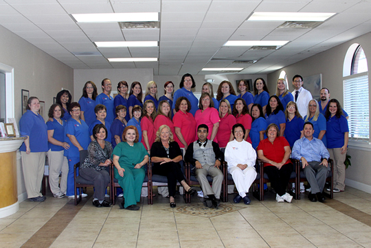 Premier Medical Clinic Providers and Staff