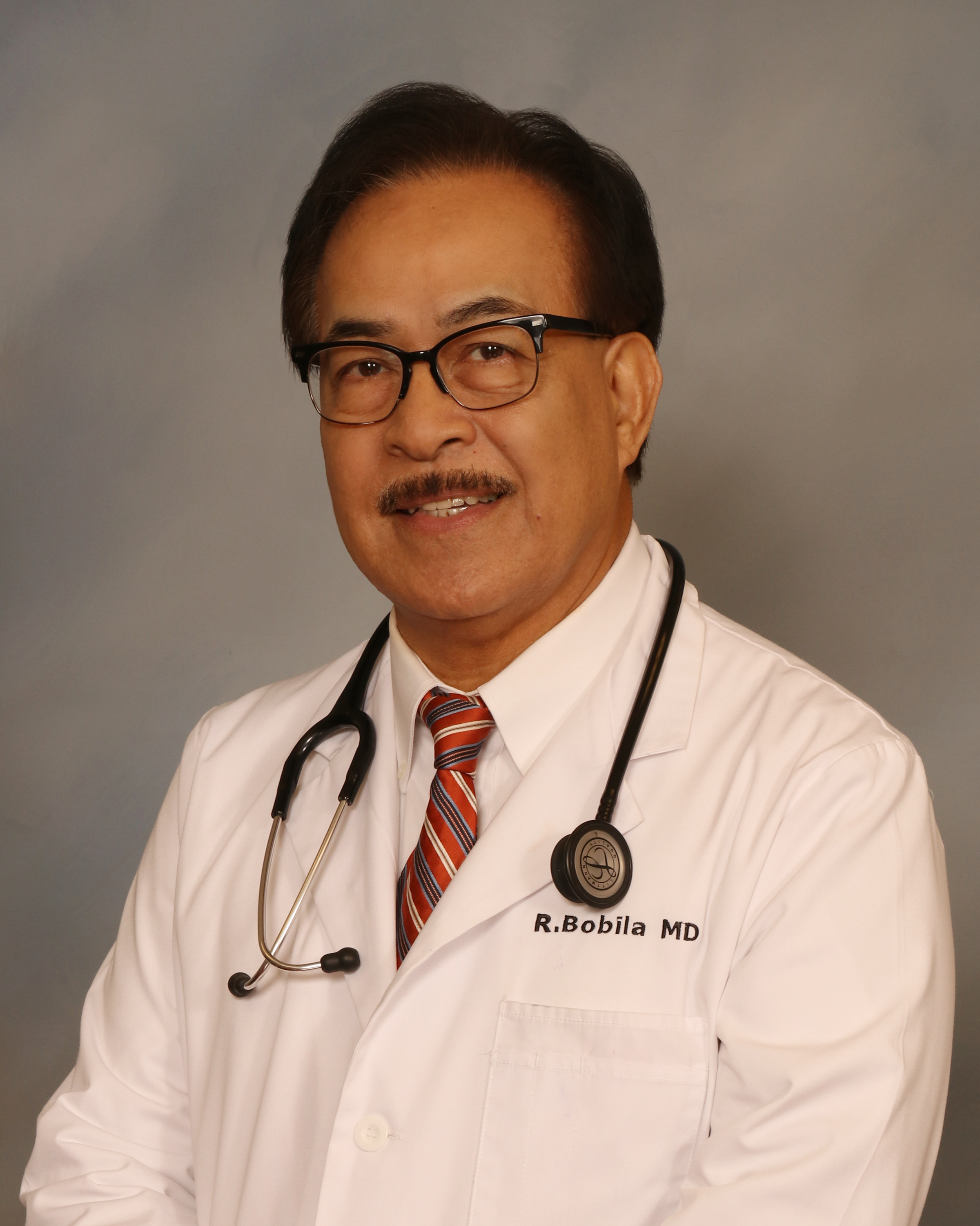 Dr. Ray T. Bobila, MD