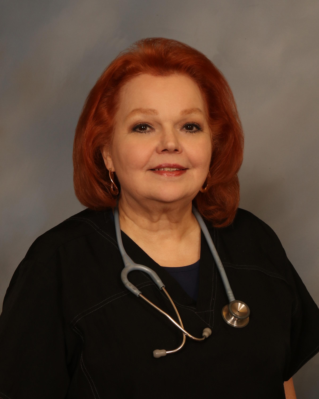 Diane Dodgen, M.D