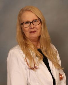 Laura Edstrom-Smith, ARNP