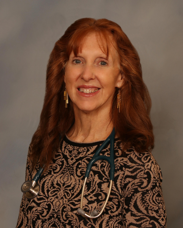 Celeste Lind, ARNP
